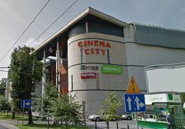 LUBLIN KINO CINEMA CITY PLAZA263 1
