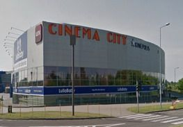 POZNAŃ KINO CINEMA CITY KINEPOLIS263 1